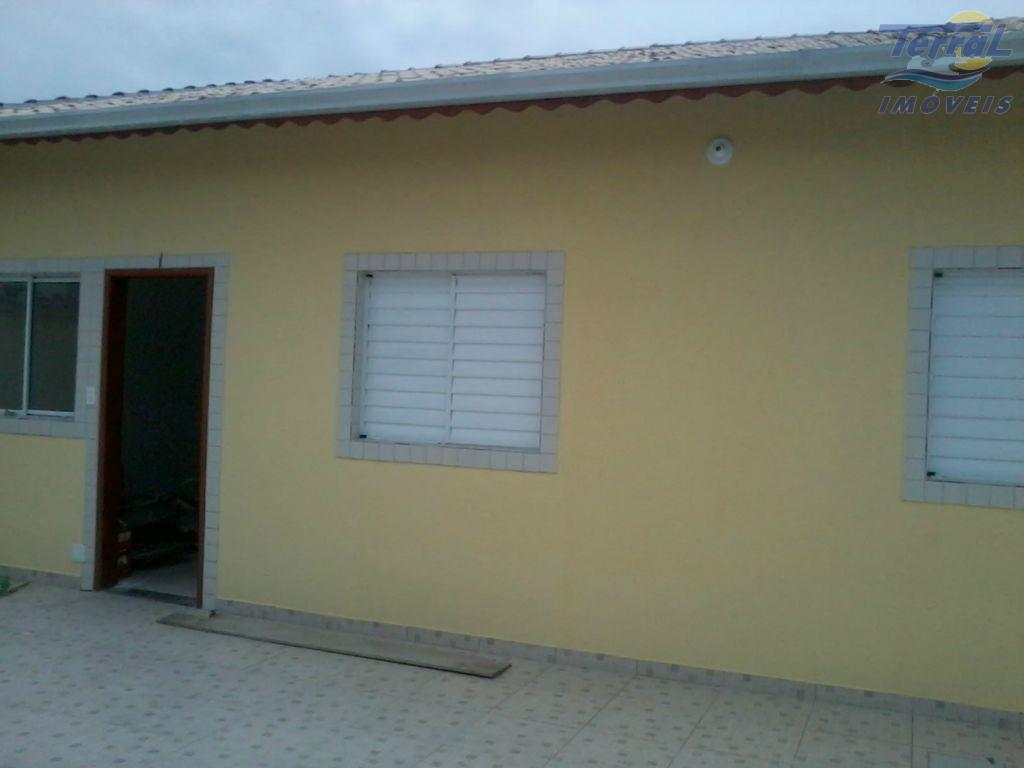 Casa  residencial à venda, Jardim Melvi, Praia Grande.