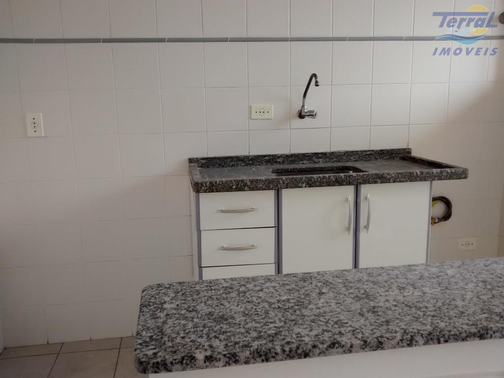 Apartamento 01 dormitório, Aviação, Praia Grande