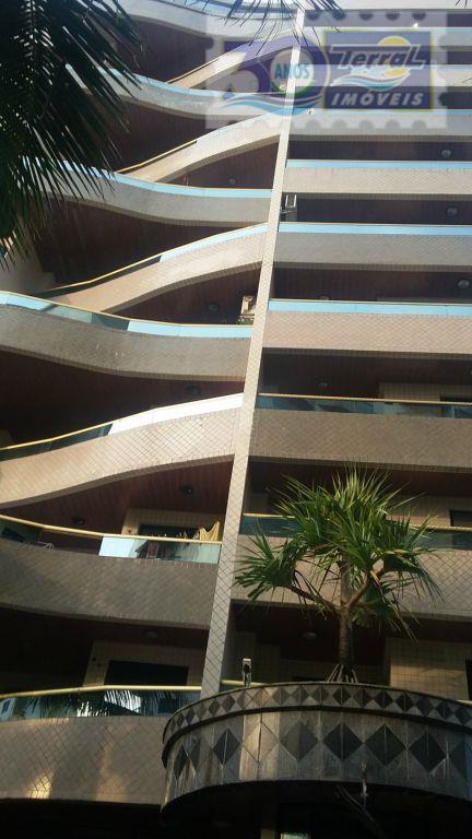 Cobertura residencial à venda, Cidade Ocian, Praia Grande - CO0139.
