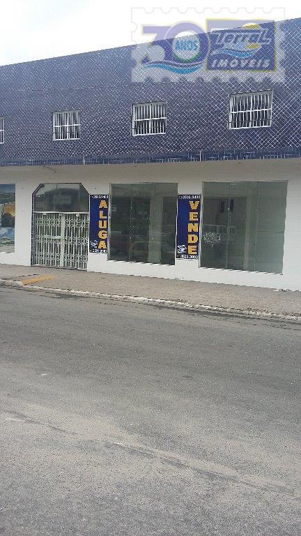 Prédio  comercial à venda, Boqueirão, Praia Grande.