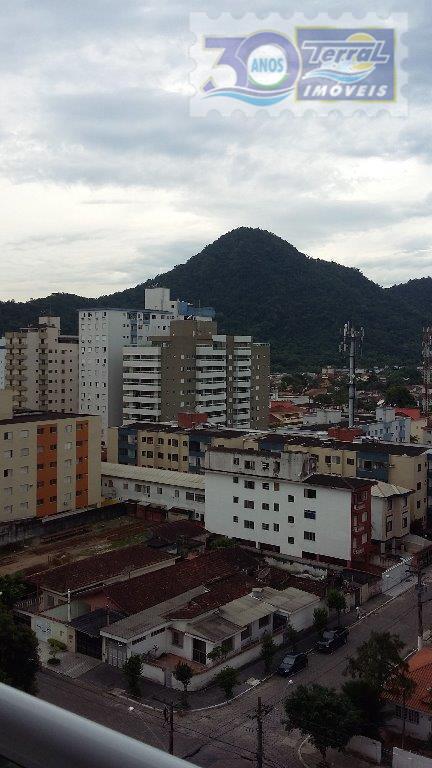 Apartamento residencial para venda e locação, Canto do Forte, Praia Grande - AP5617.
