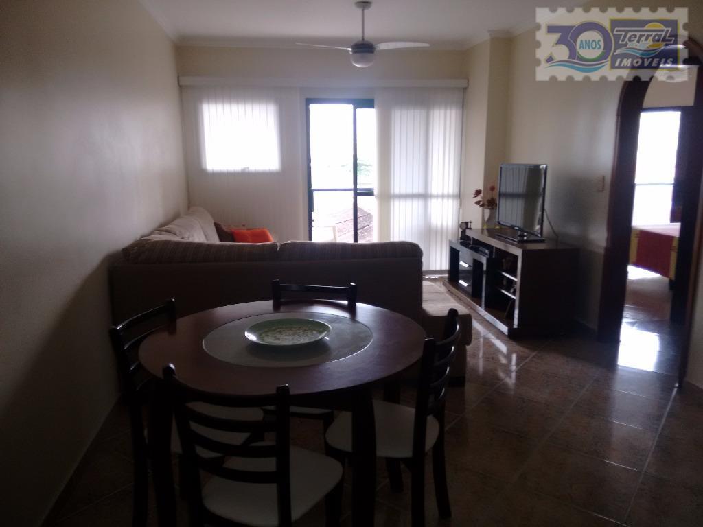 Excelente Apartamento c/2 dormitorios 1 suite a venda no Bairro da Guilhermina prox.ao comercio local e a Praia