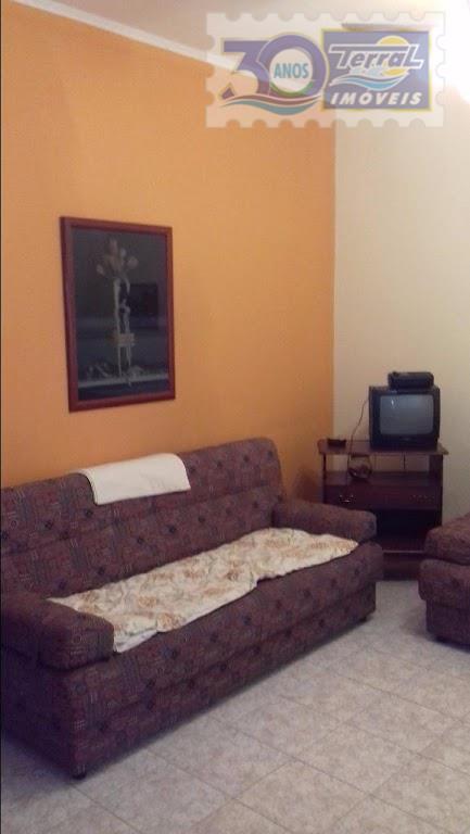 Excelente Sobrado  residencial em Condominio à venda, Campo da Aviação, Praia Grande.