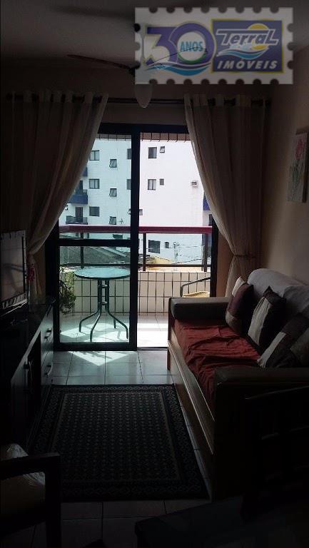 Belissimo apartamento c/60m² sendo 1 dormitorio  c/suite em rua super tranquila proximo ao comercio local