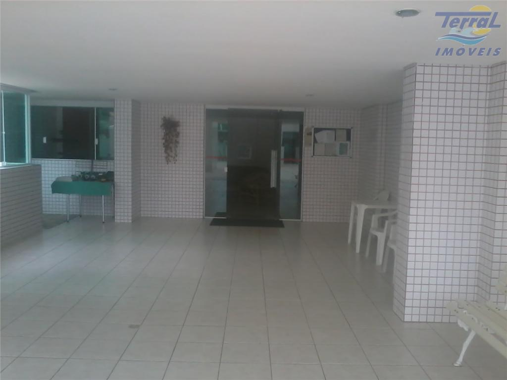Apartamento 3 dormitórios  lazer completo 100 mts da Praia - Mobiliado R$ 280.000, Cidade Ocian, Praia Grande.