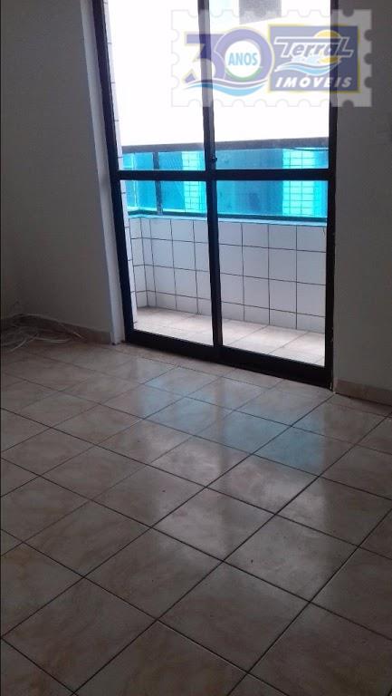 Excelente apto de 2 dorm c/ suite 2 vagas 200 mts da praia Guilhermina/ Praia Grande