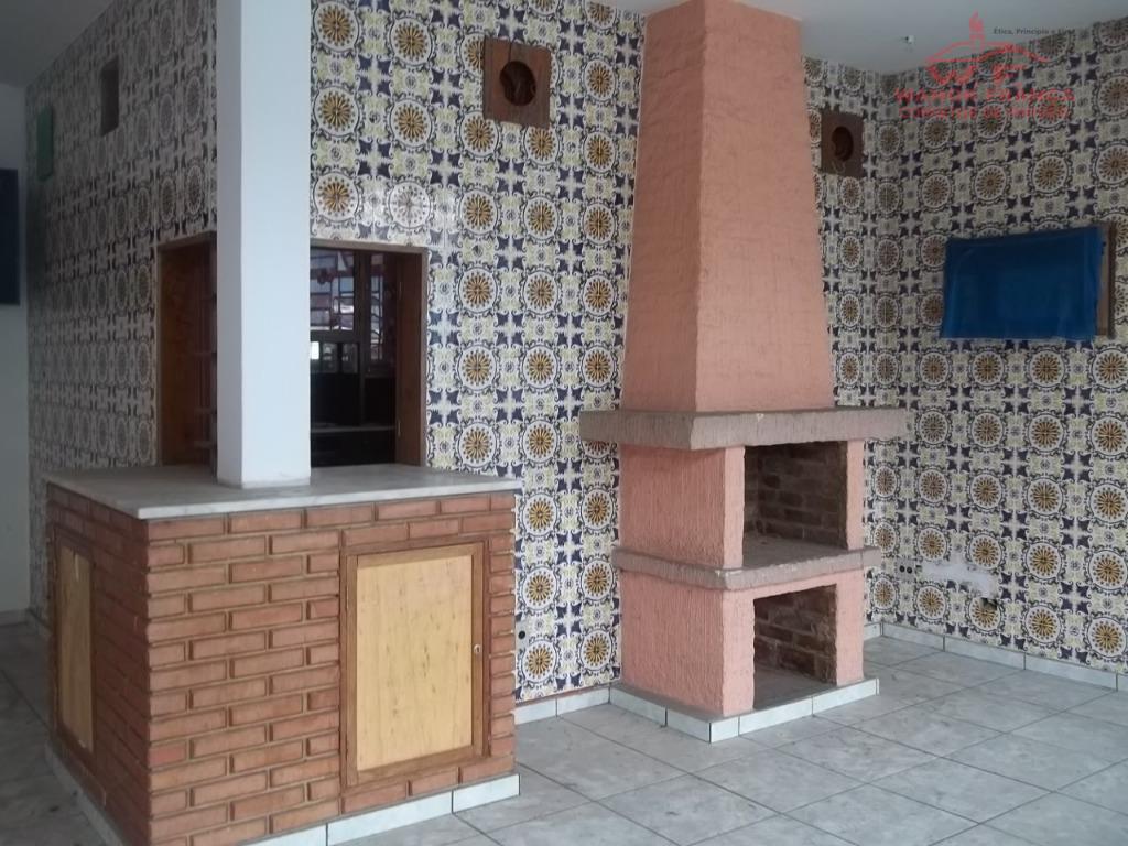 Casa  residencial à venda, São Benedito, Guaratinguetá.