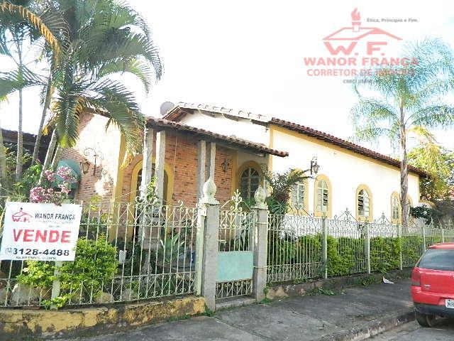 Casa  residencial à venda, Campo do Galvão, Guaratinguetá.