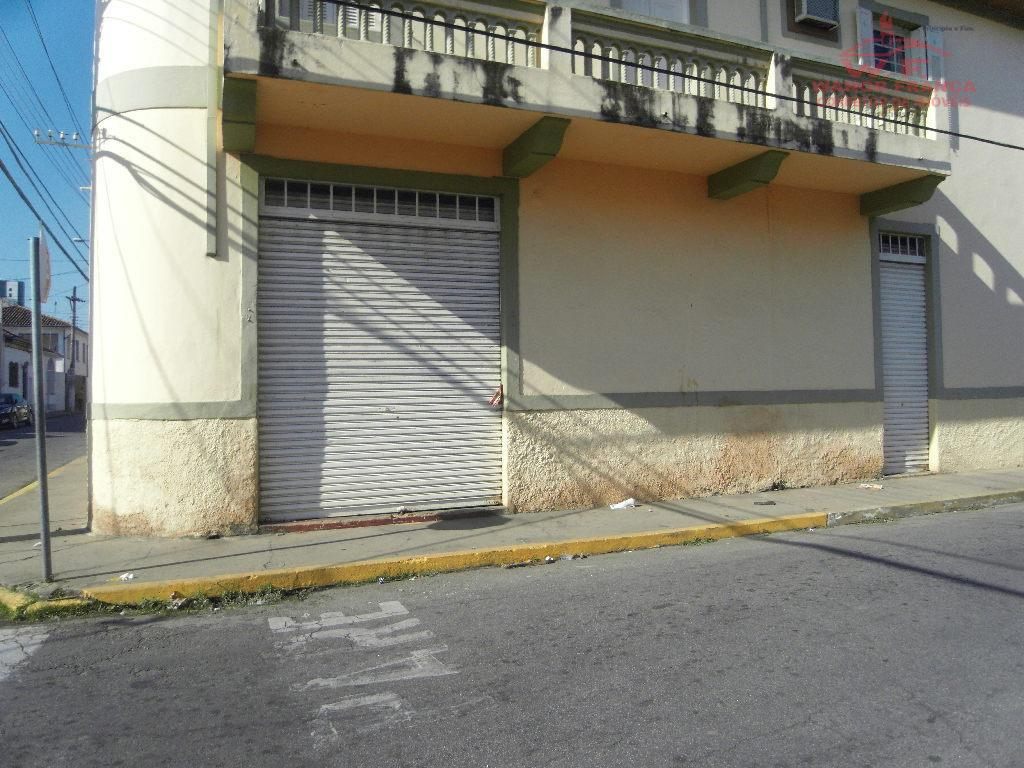 Ponto comercial para locação, Campo do Galvão, Guaratinguetá.