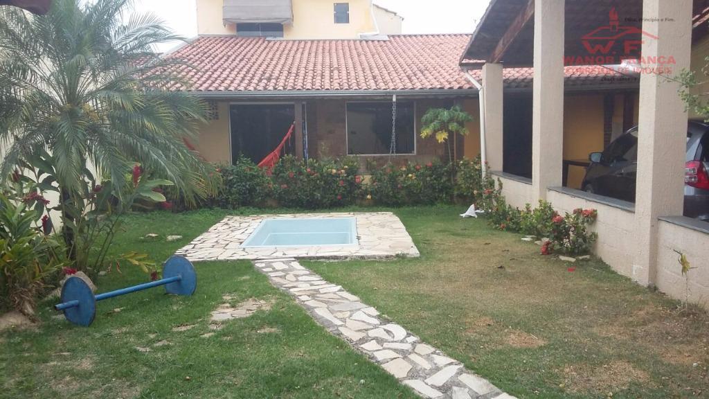 Casa residencial à venda, Beira Rio I, Guaratinguetá