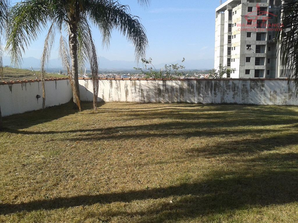 Casa  residencial à venda, Portal das Colinas, Guaratinguetá.