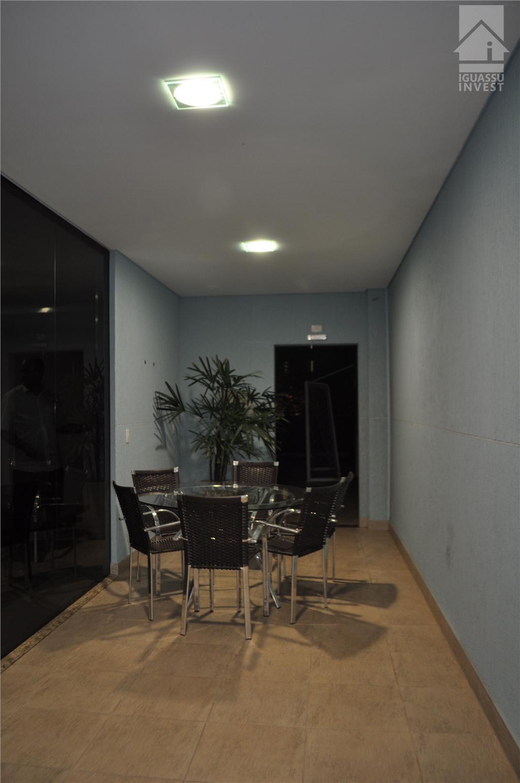 Cobertura no Edifício Viena