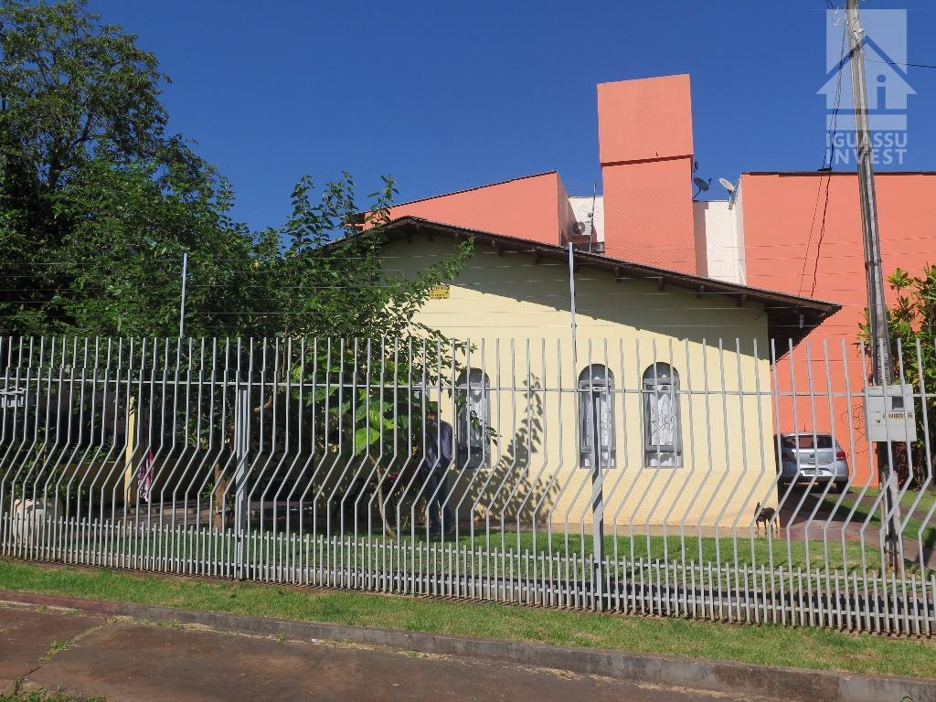 Casa no Campos do Iguaçu