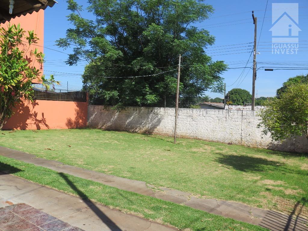 Casa no Campos do Iguaçu