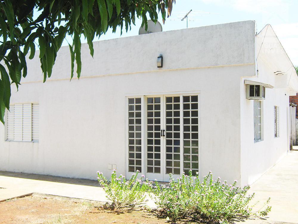 Casa residencial à venda, Jardim das Flores, Foz do Iguaçu.