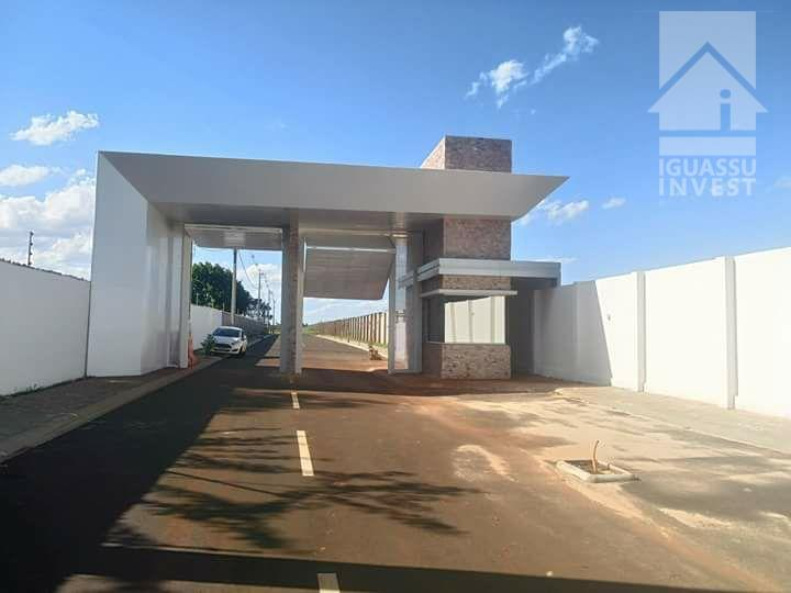 Terreno residencial à venda, Cognópolis, Foz do Iguaçu.