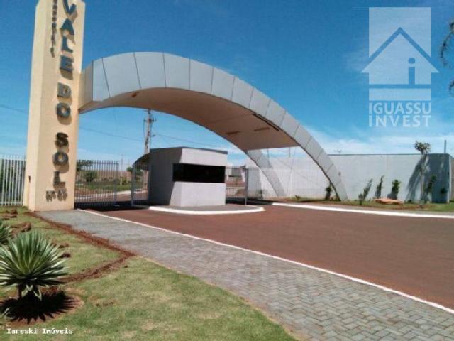 Terreno residencial à venda, Centro, Santa Terezinha de Itaipu.