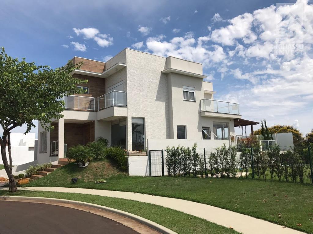 Sobrado com 3 dormitórios à venda, 338 m² por R$ 1.300.000 - Cr 1 - Foz do Iguaçu/PR