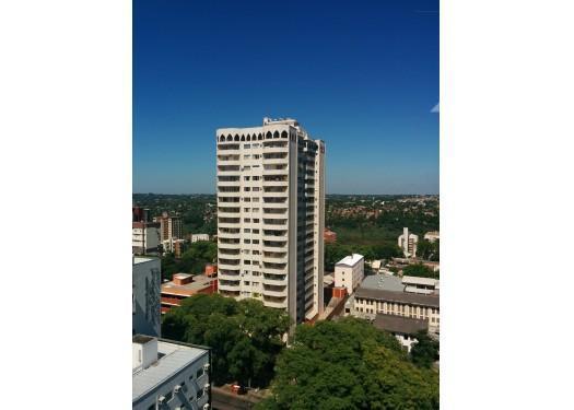 Apartamento com 2 dormitórios para alugar, 121 m² por R$ 1.300/mês - Centro - Foz do Iguaçu/PR