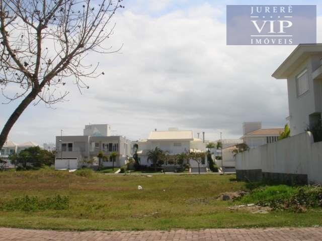 Terreno Residencial à venda, Jurerê, Florianópolis - TE0050.