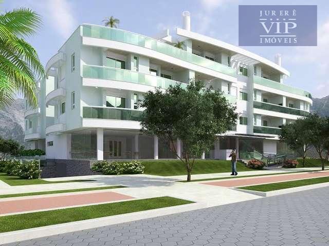 Apartamento Residencial à venda, Jurerê Internacional, Florianópolis - AP0058.