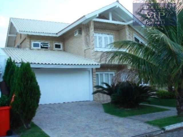 Casa Residencial à venda, Jurerê Internacional, Florianópolis - CA0054.