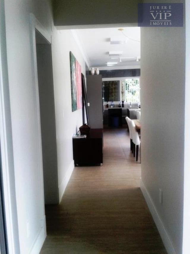 conforto e tranquilidade. são 03 suítes sendo 01 máster com cortinas automatizadas, dependência de empregada com...