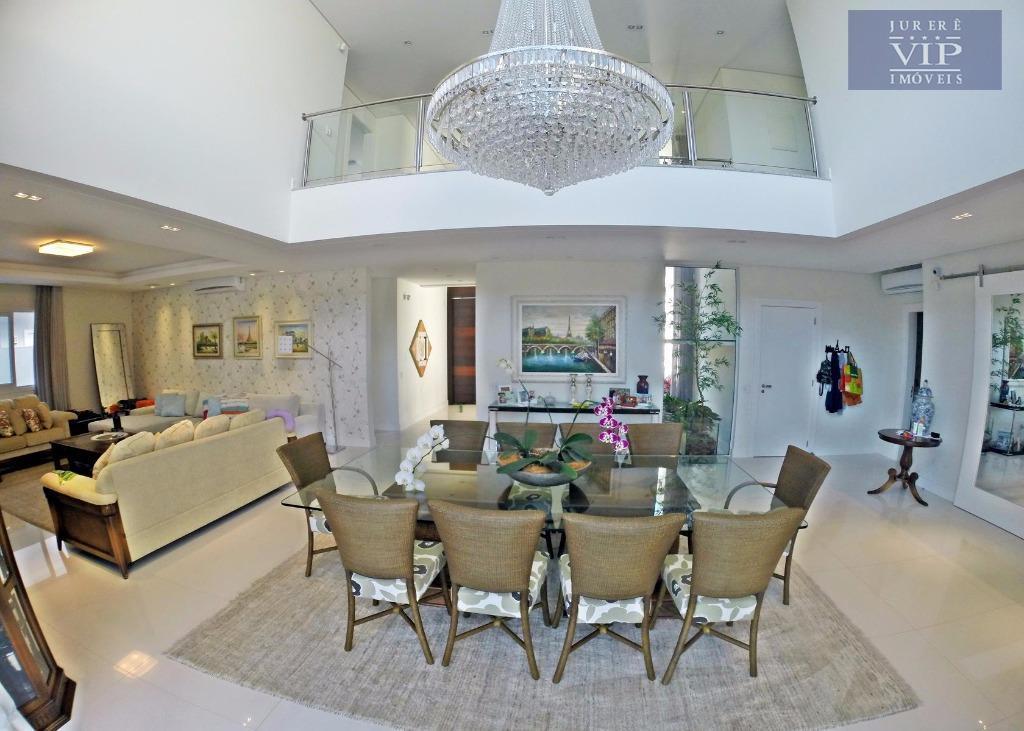maravilhosa mansão em jurerê internacional!! situada em área nobre, sendo 5 suítes, 600m² de área construída,...