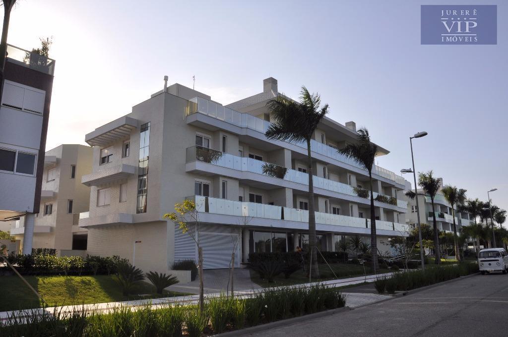 Cobertura Residencial à venda, Jurerê Internacional, Florianópolis - CO0063.