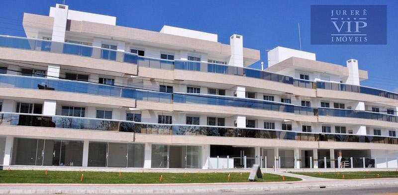 Apartamento Residencial à venda, Jurerê, Florianópolis - AP0111.