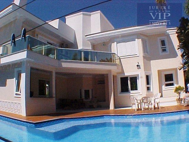 Casa Residencial à venda, Jurerê Internacional, Florianópolis - CA0020.