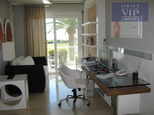excelente oportunidade!!!a mais linda mansão para venda em jurerê internacional!!casa com1100m² de área construída a apenas...
