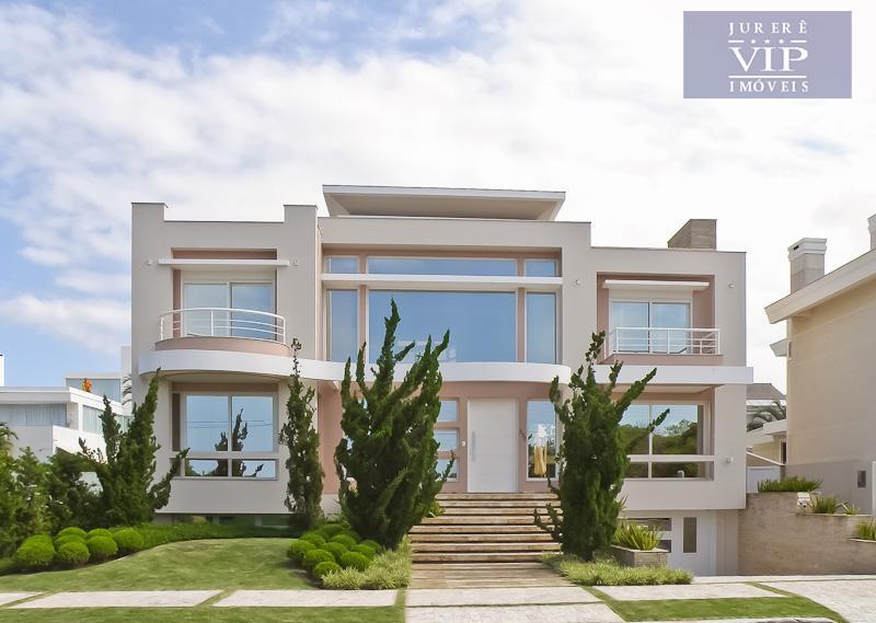 Casa à venda, Jurerê Internacional, Florianópolis - CA0059.