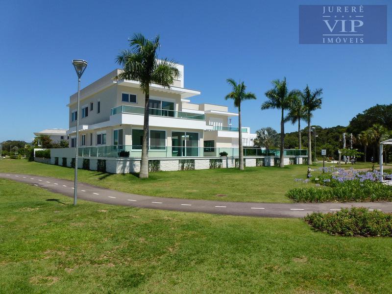 Casa Residencial à venda, Jurerê Internacional, Florianópolis - CA0092.