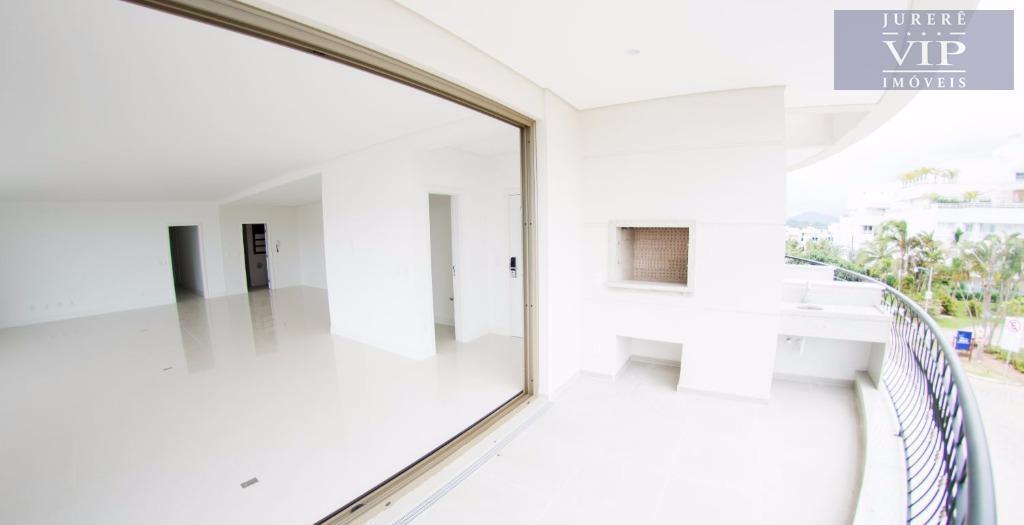 excelente apartamento com vista para o mar, no trésor residence i, melhor edifício de jurerê internacional!!condomínio...