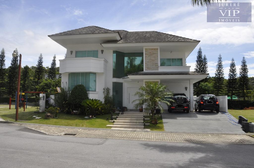 Casa à venda em Condomínio Fechado