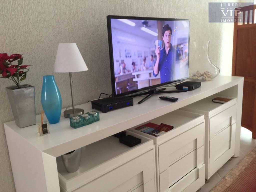 ótimo apartamento em jurerê internacional!!!apartamento bem localizado, próximo ao supermercado imperatriz e ao comércio local, com...