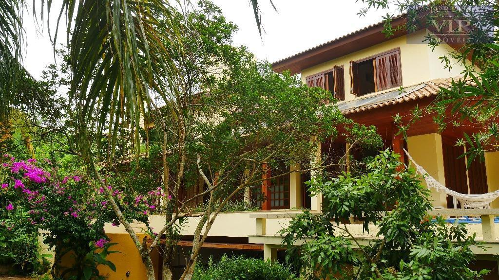 Casa residencial à venda, João Paulo, Florianópolis.