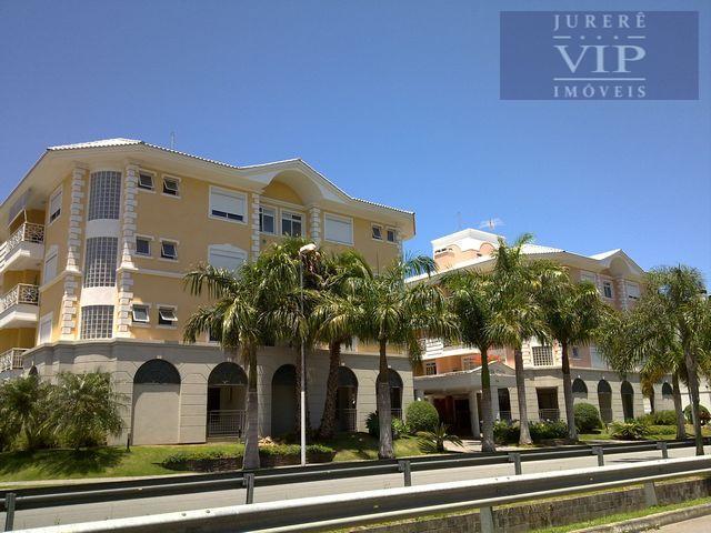 Apartamento à venda em Jurerê Internacional em Condomínio com ãrea de lazer