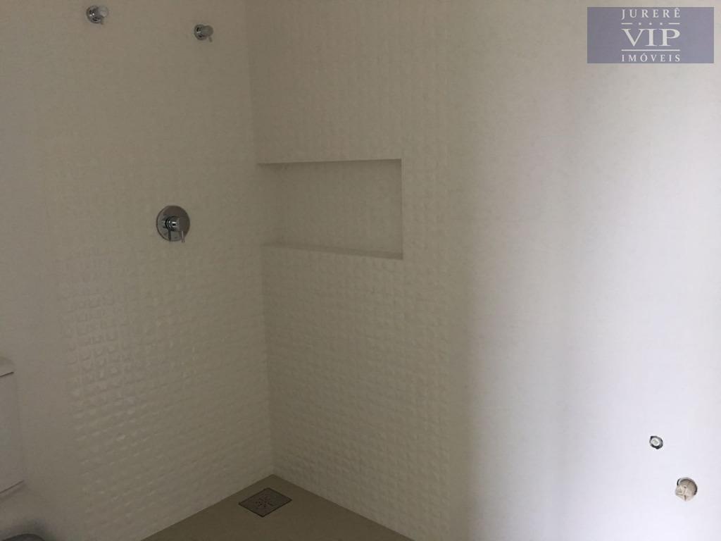 apartamento com 4 suítes, 2 vagas de garagem, sala de estar e jantar com 38 m2,...