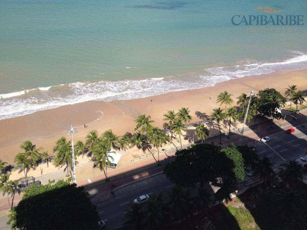 Apartamento Duplex  residencial à venda, Boa Viagem, Recife.