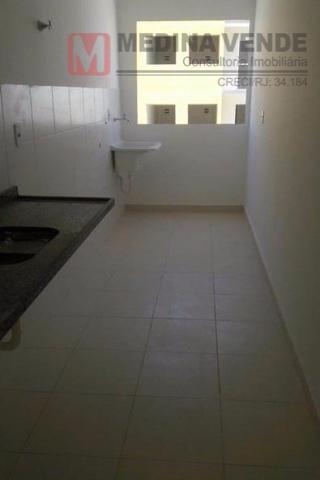 excelente apartamento com 2 quartos, sendo 1 suíte, sala, cozinha, banheiro, área de serviço e 1...