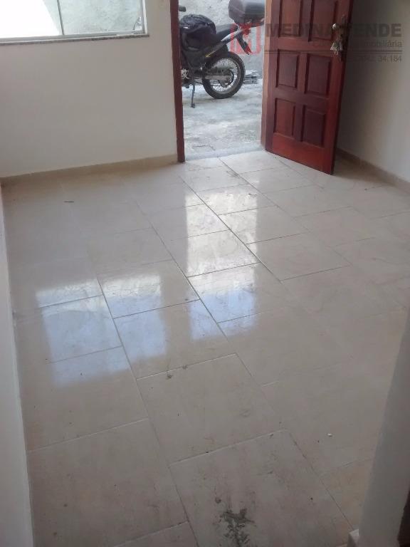 Casa residencial à venda, Boa Vista, São Gonçalo - CA0142.