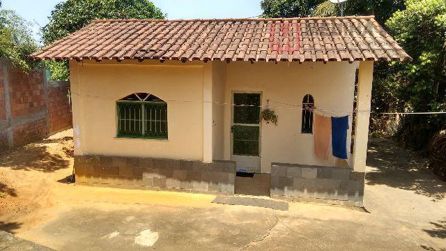 Casa residencial à venda, Boa Vista, São Gonçalo - CA0231.