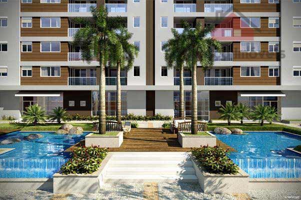 # Oportunidade Silva Jardins Residencial 2 dorm. suite e Vaga $ 499 Mil.