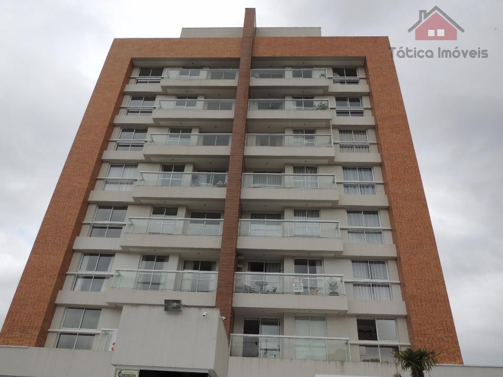 Apartamento residencial à venda, Cabral, Curitiba - AP0074.