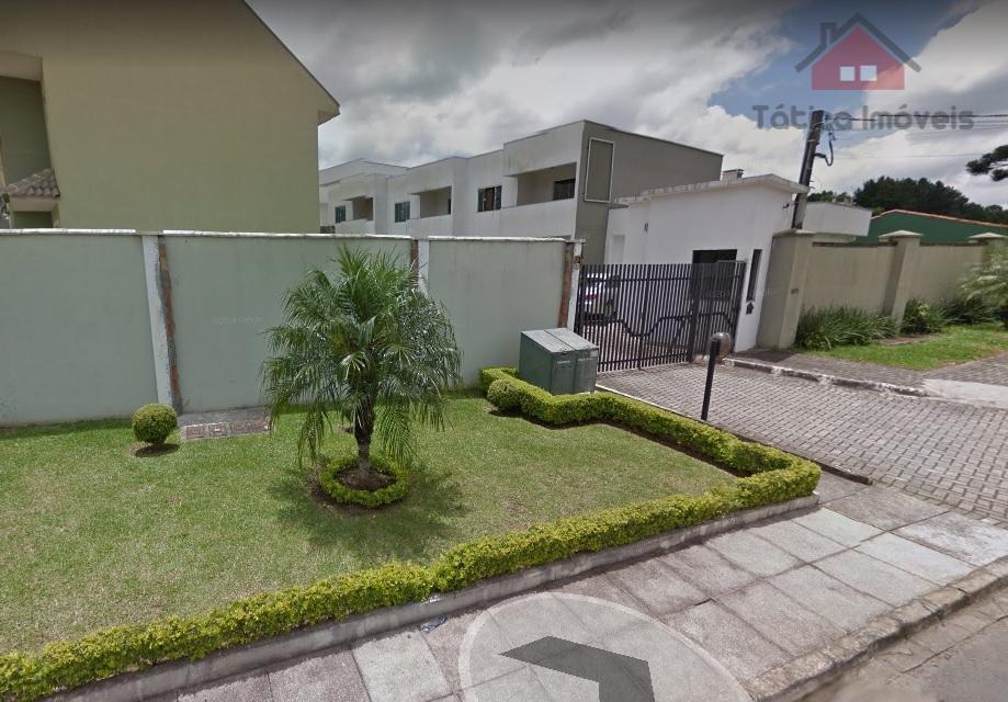 Sobrado residencial para locação, Santa Felicidade, Curitiba - SO0025.