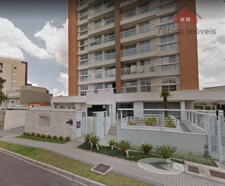 Cabral -  Rua Coronel Amazonas Marcondes, 933