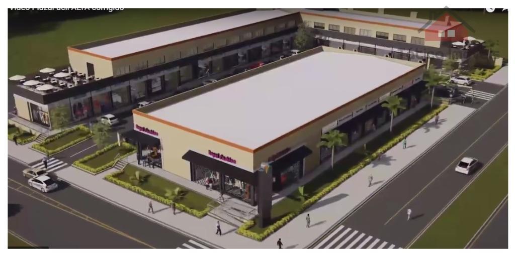Sala Comercial na Fazenda Rio Grande- a partir de R$626,18