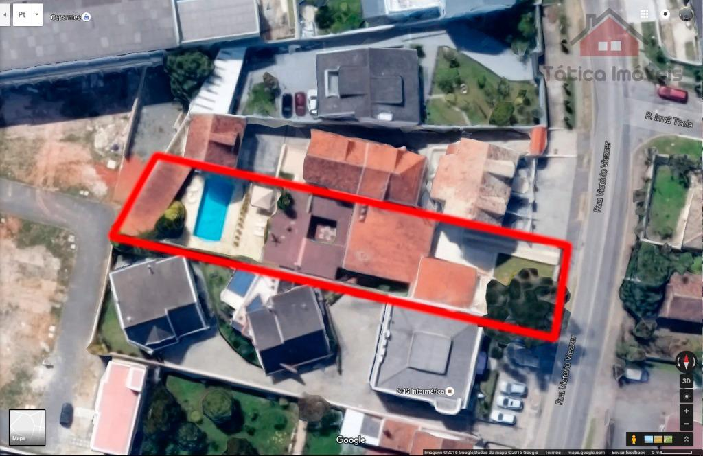 Amplo imóvel-  Vista Alegre-  Rua Victorio Viezze, 609